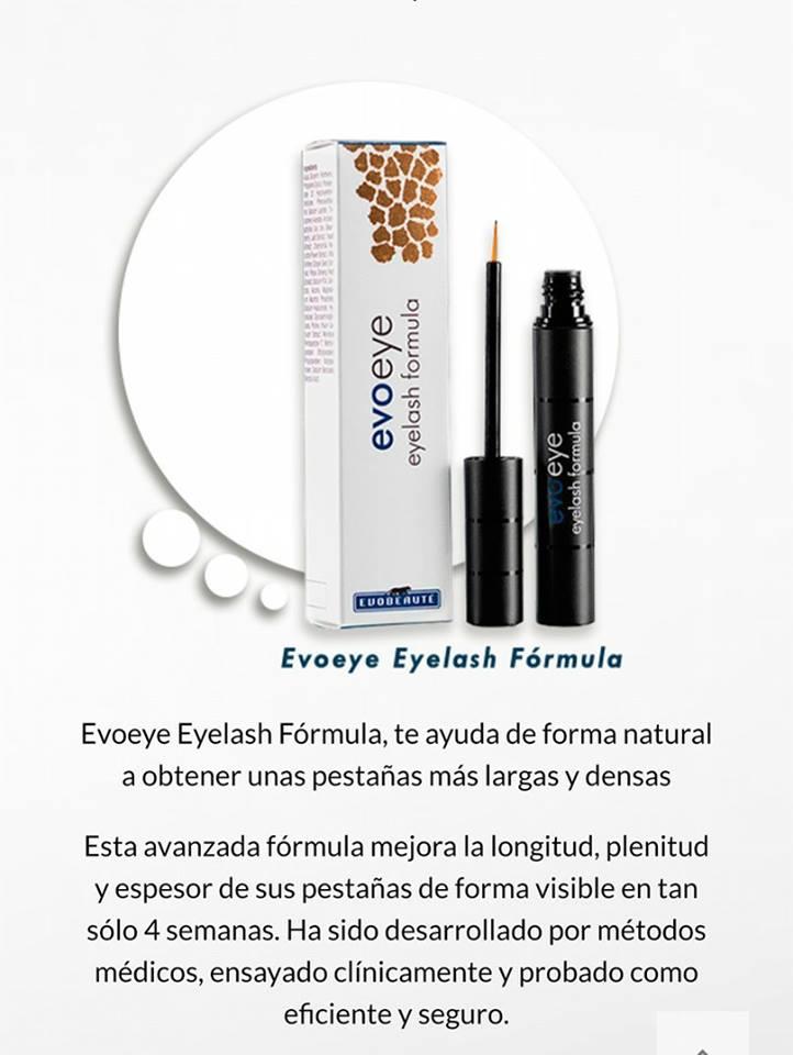 EvoEye Eyelash