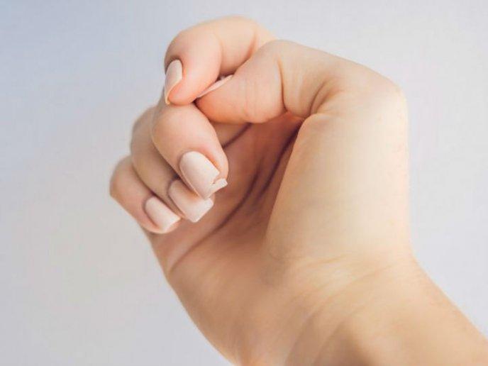 ¿Uñas débiles y quebradizas? Conoce el remedio casero para fortalecerlas