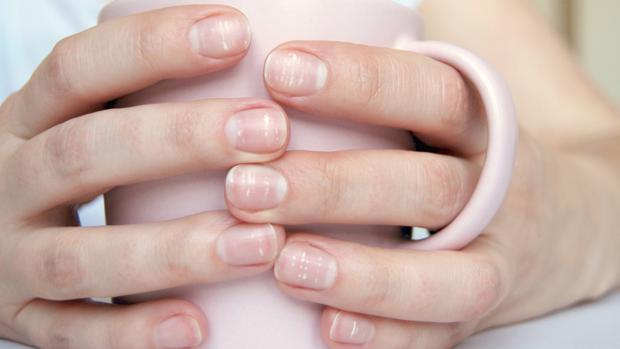 Las uñas, el espejo de tu salud.